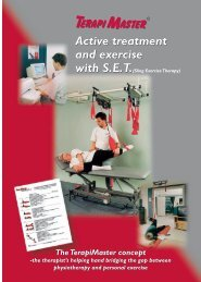 Active treatment and exercise Active treatment and exercise with SET