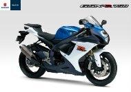 GSX-R750 - global suzuki