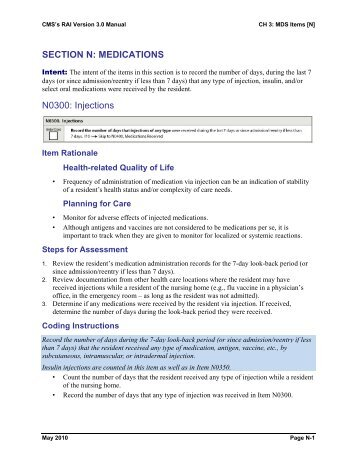 Design For Nursing Home Compare Five Star Quality Rating System
