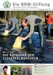 """DER """"TOLLE JOHANN"""" - NRW-Stiftung"""