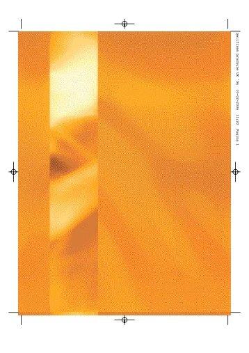 bellfires brochure UK '06 10-02-2006 11:20 Pagina 1