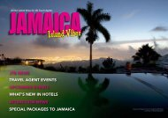 36878 - May Newsletter Approved - Jamaica Tourist Board