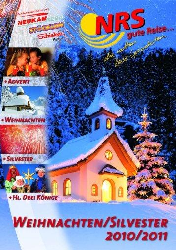 Tirol - NRS gute Reise