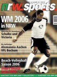 in NRW - nrw sports
