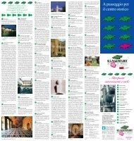 Page 1 A passeggio per il centro storico Municipio Dal 1918 sede ...