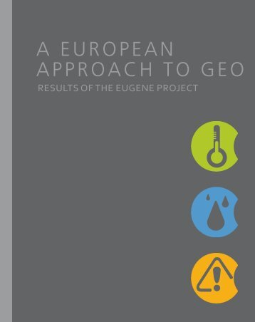 EUGENE final publication