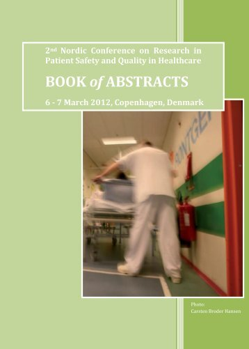 Download Book of Abstracts - Nsqh.org