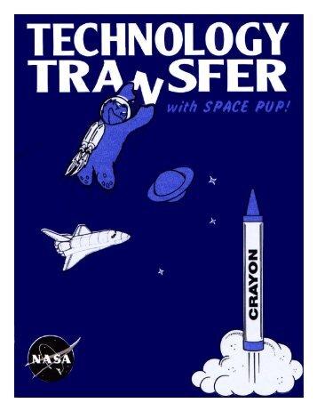 Space Technology Coloring Book - ER - NASA
