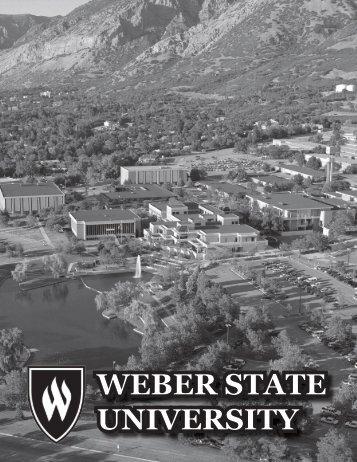 Weber State University Athletics