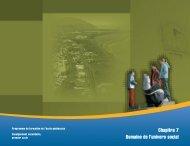 Domaine de l'univers social - Ministère de l'Éducation, du Loisir et ...
