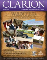 IN THIS ISSUE: - Ancient and Accepted Scottish Rite of ...