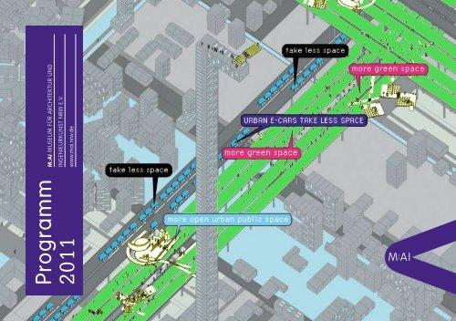 M:AI-Programm 2011 (PDF)