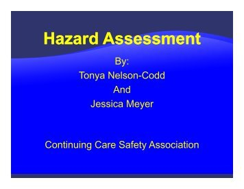 2 - Alberta Continuing Care Association