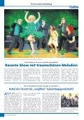 Veranstaltungen zum Verlieben - Findling Heideregion - Page 5