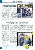 Veranstaltungen zum Verlieben - Findling Heideregion - Page 7