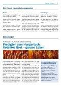 Nr. 03 vom 16. Februar bis 8. März 2013 - Pfarrei-ruswil.ch - Page 5