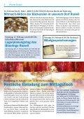 Nr. 03 vom 16. Februar bis 8. März 2013 - Pfarrei-ruswil.ch - Page 6