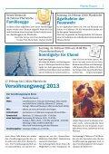 Nr. 03 vom 16. Februar bis 8. März 2013 - Pfarrei-ruswil.ch - Page 7