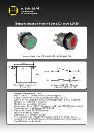 LDT 25 - LED