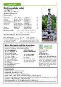Ligister Nachrichten Februar 2011 - Seite 2