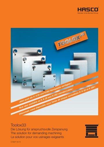 Toolox33 6S DGBF.pdf - Hasco