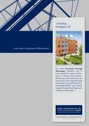 1170 Wien Pezzlgasse 28 - Volksbank