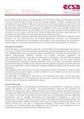 """Öffnen Sie hier unsere PDF """"ECSA Heute"""" - Emanuele Centonze SA - Seite 3"""
