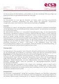 """Öffnen Sie hier unsere PDF """"ECSA Heute"""" - Emanuele Centonze SA - Seite 4"""