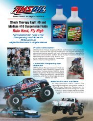 Shock Therapy Suspension Fluids - Synpsg