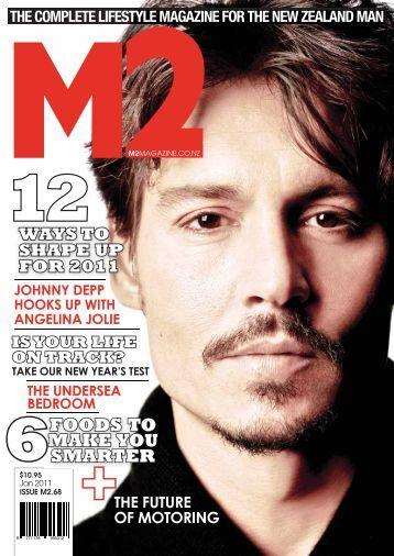 FOODS TO MAKE YOU SMARTER - M2 Magazine