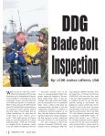 In This Issue... - Supervisor of Salvage and Diving - Page 4