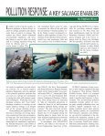 In This Issue... - Supervisor of Salvage and Diving - Page 6