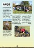 önj - Österreichische Naturschutzjugend - Seite 6