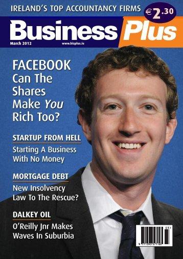 FACEBOOK - Business Plus Online