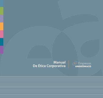 II. CONDuCtA ÉtICA - Empresas Andrómaco