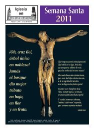 2011 04 17 - Diócesis de Barbastro-Monzón