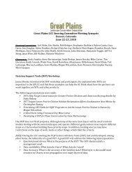 GPLCC_SC_Jun2010_Syn.. - Great Plains Landscape ...