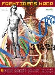 Fremtidens krop - psyke & sex