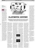 Fremtidens krop - psyke & sex - Page 6