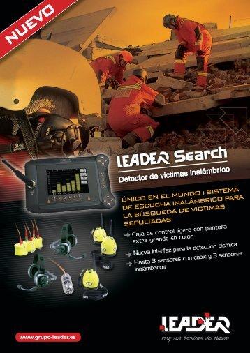 p leader search plaqueta zp08.219.es.2