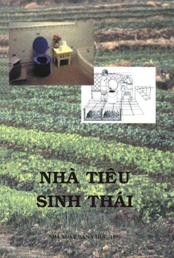 Nhà Tiêu Sinh Thái [PDF: 2.00MB] - EcoSanRes