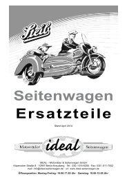 PDF (2,35 MB) - STEIB Seitenwagen
