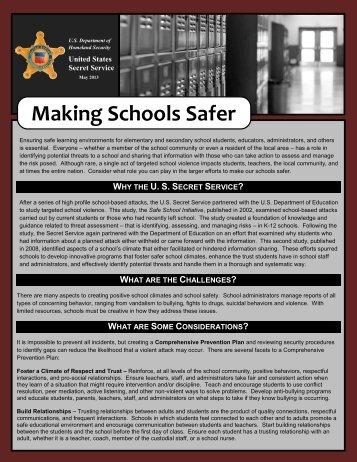 would uniform make school safer