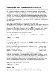 deze bijlage (pdf) - Heemkunde Vlaanderen