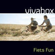 Fiets Fun - Vivabox
