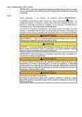 MANUAL DE OPERAÇÃO MANUTENÇÃO E GARANTIA - Mercury - Page 4