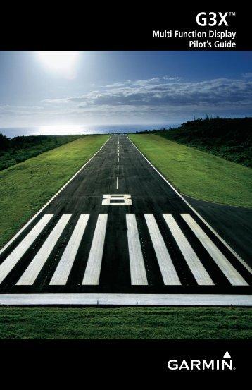 Pilot's Guide