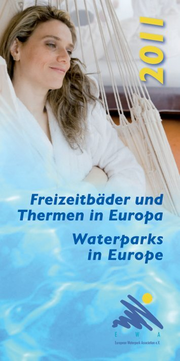 HolT dir den EISgenuss! - European Waterpark Association