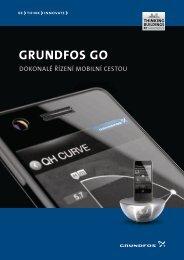 Stáhnout PDF - Grundfos