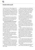 JesajaBrief - Jesajakirche.de - Seite 6